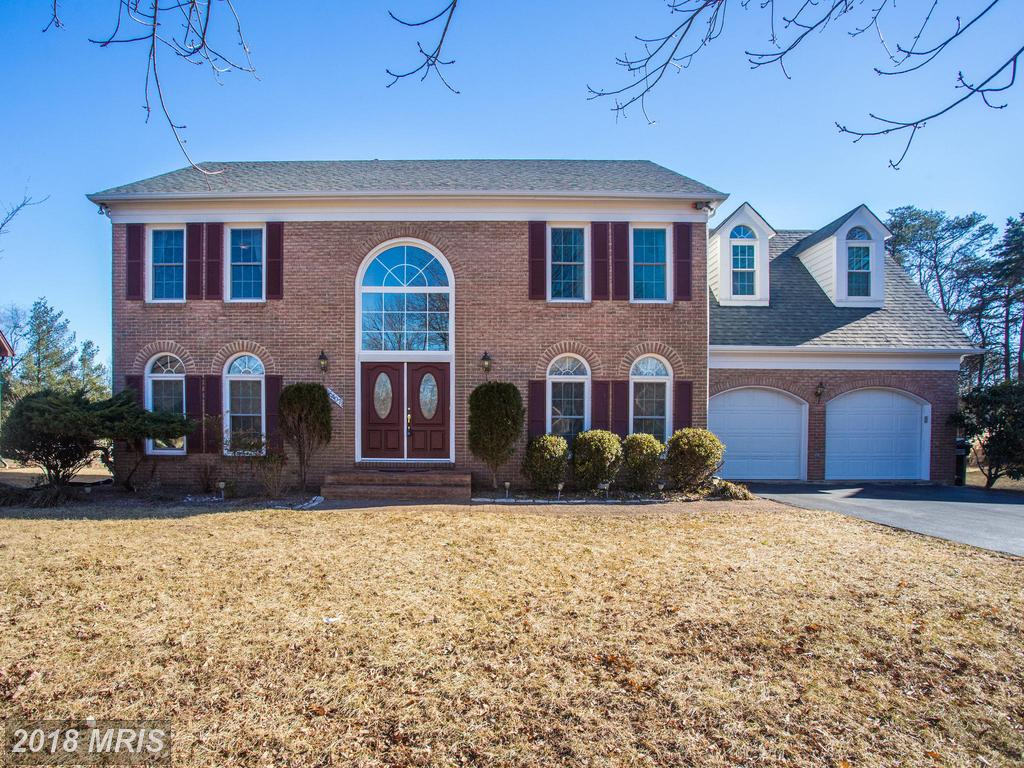 Photo of 15407 Eagle Tavern Ln