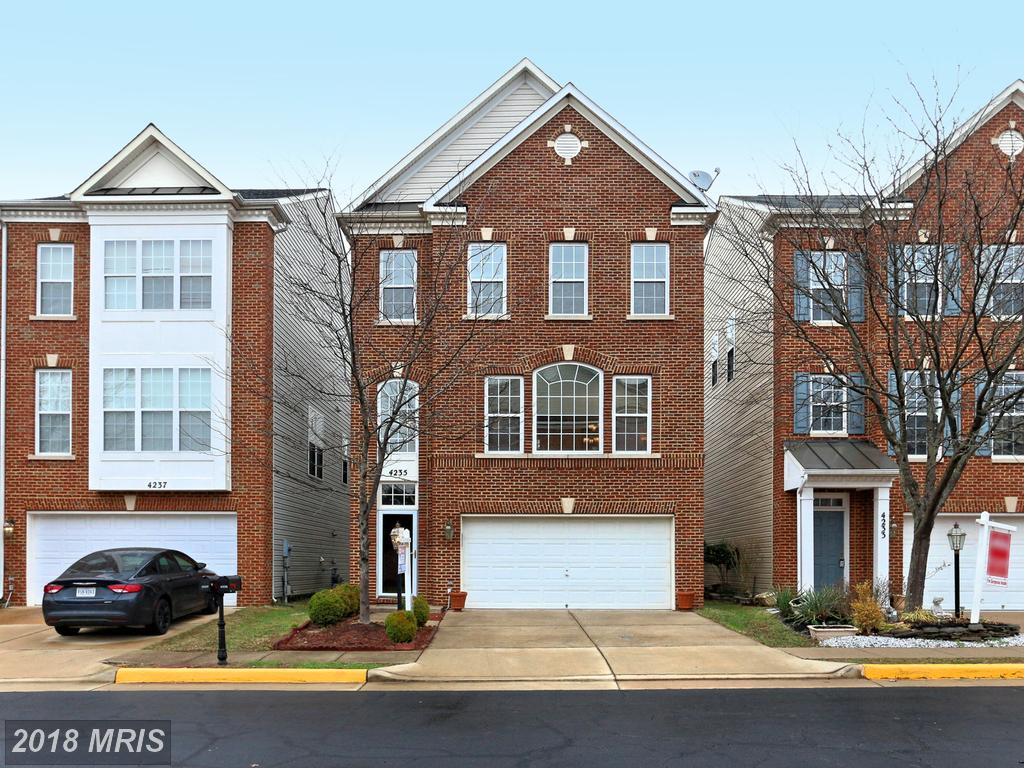 Mount Zephyr Commons Is A Community Of Properties In Northern Virginia thumbnail