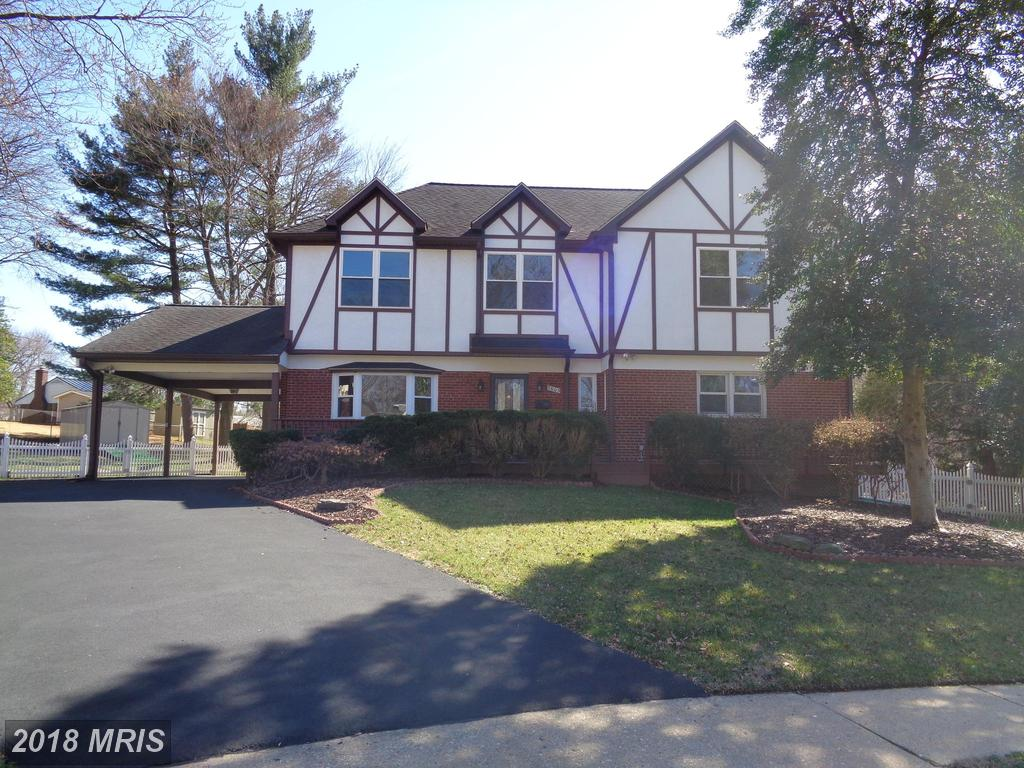 Exciting New Listings For Sale In N Springfield, And North Springfield Elementary Schools District In Northern Virginia thumbnail