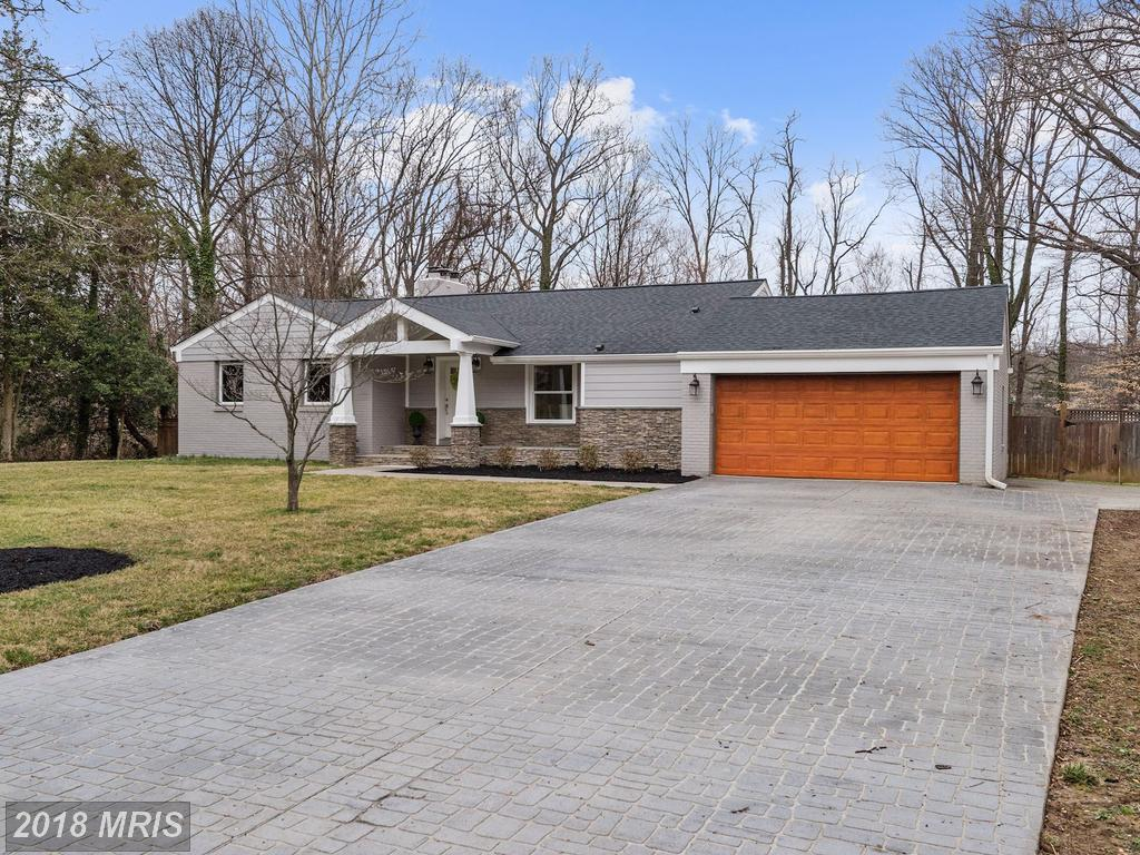 Does It Pay To Be Kind When Buying A $767,900 Rambler Home Like 6920 Cherry Ln In Mc Adams Hillbrook? thumbnail
