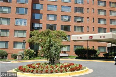 1121 Arlington Blvd #120