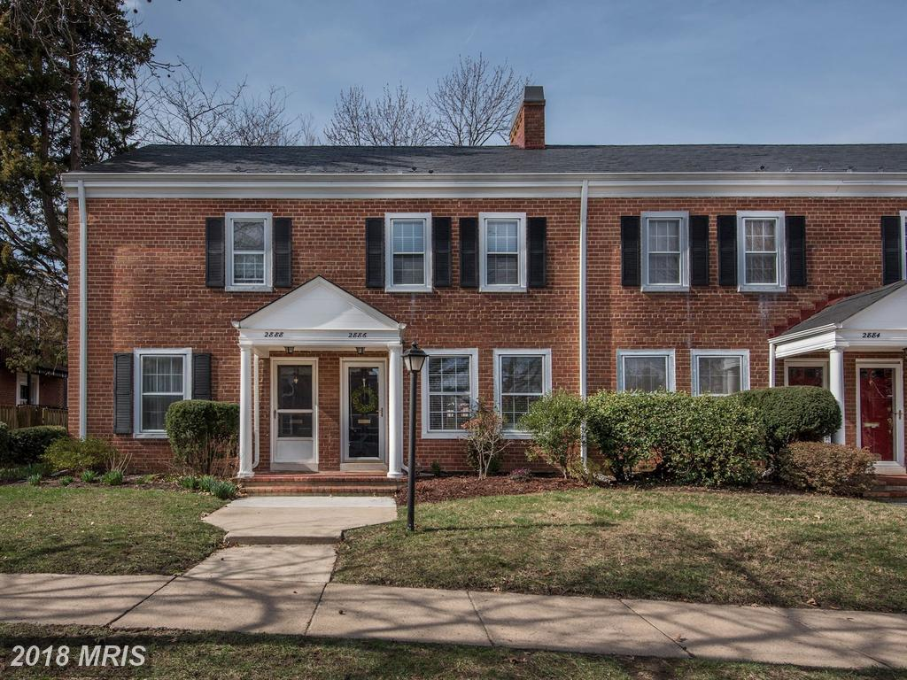 Do You Know The Hidden Extras Of Investing In At Fairlington Villages thumbnail