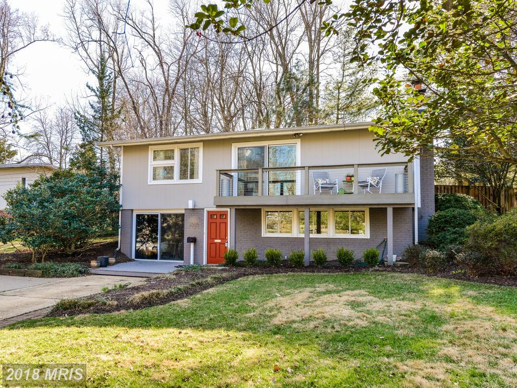 Virtual Tour Of Real Estate At Pine Spring thumbnail