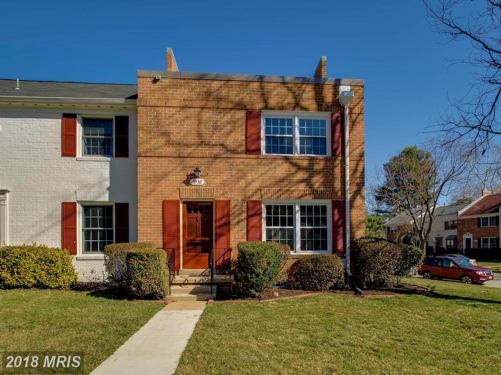 How To Make Your Interesting Townhouse In Fairfax County More Attractive To Purchasers thumbnail