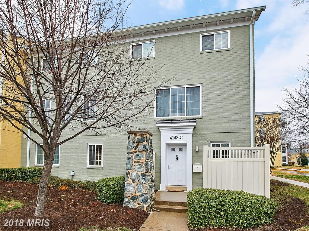 How To Pick A Fine Real Estate Professional To Shop 2-BR Homes Like 4143 Four Mile Run Dr #C In Arlington, Virginia thumbnail