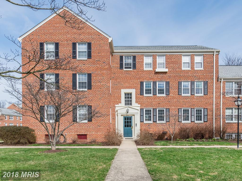 2 BR Colonial In Alexandria, Virginia For $235,000 thumbnail