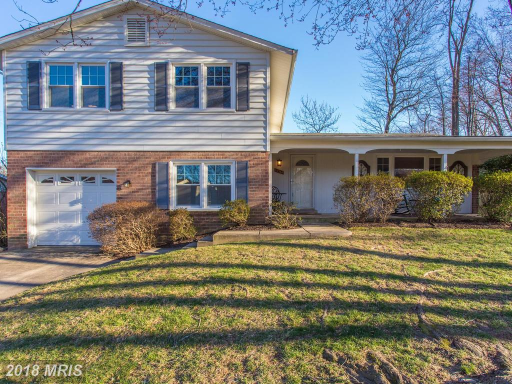 Qualities You Can Expect In A 4-bedroom Split Level-style Residence In Fairfax, Virginia thumbnail