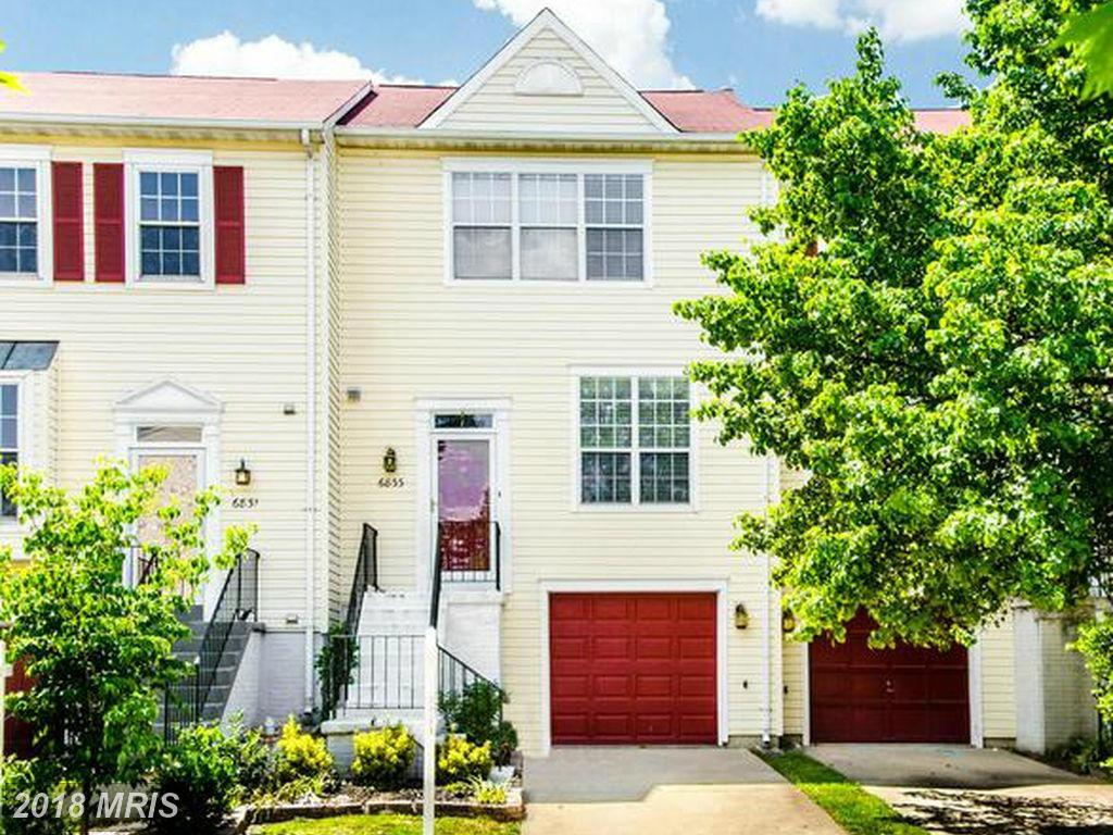 About Our Rebate For Townhouse Buyers In Alexandria, Virginia thumbnail