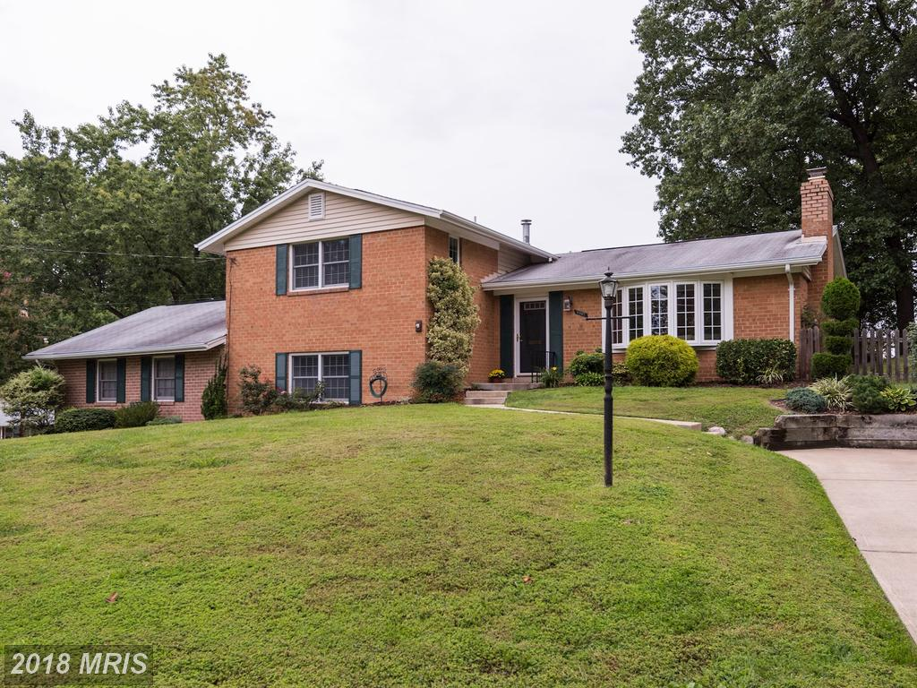 Alan Clerinx Would Love To Help You Buy A Place Like 3907 Oak Hill Dr In 22003 In Fairfax County thumbnail