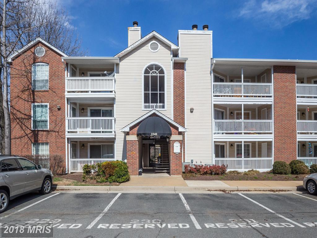 1540 Lincoln Way #104, McLean 22102