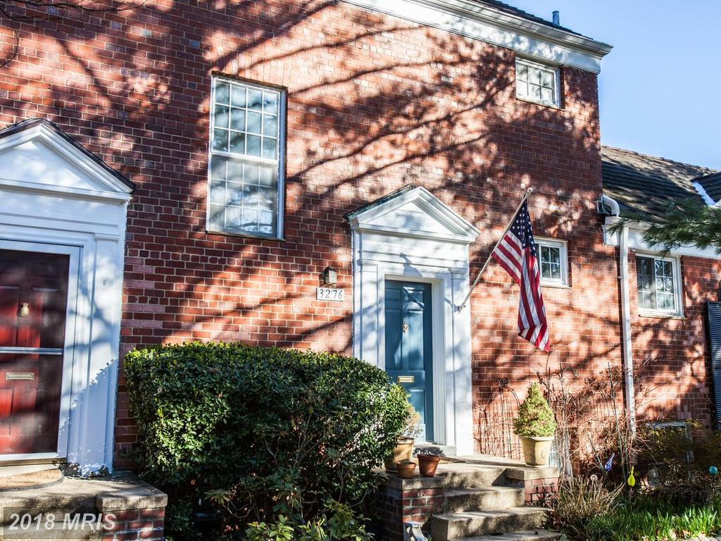 Cost-Effective Staging Tips For Sellers With A 1-bedroom Traditional-style Garden-Style Condo At Parkfairfax In Alexandria, Virginia thumbnail