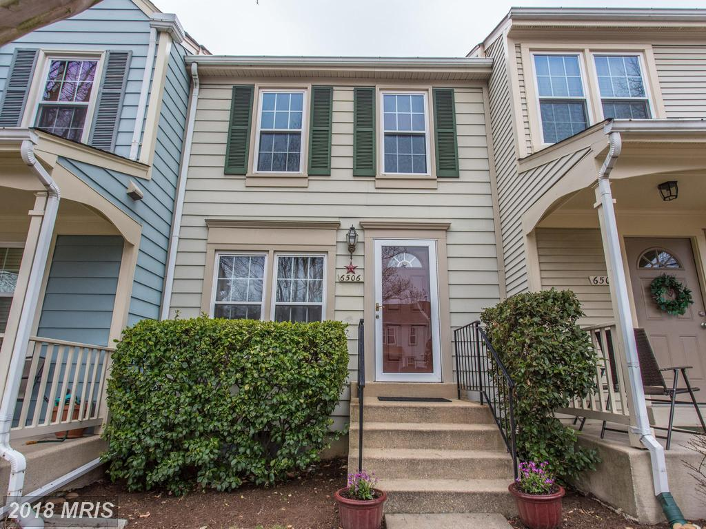 Rebate For Townhouse Buyers In 22306 thumbnail
