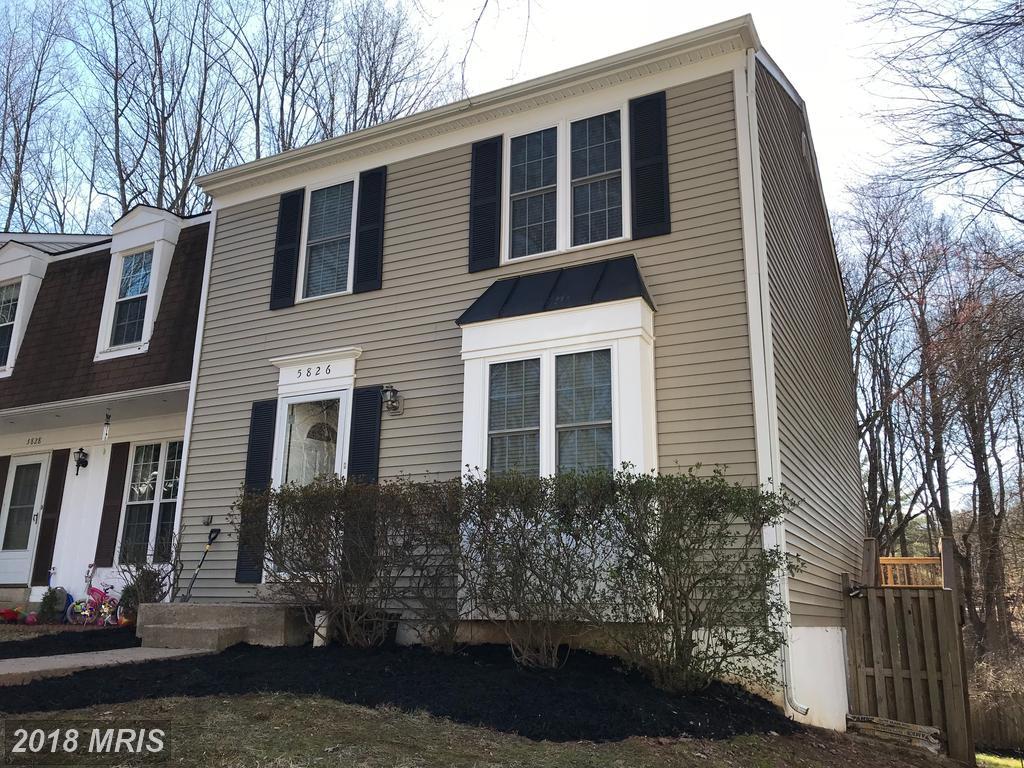 Looking For 1,232 Sqft Residences In Burke, Virginia? thumbnail