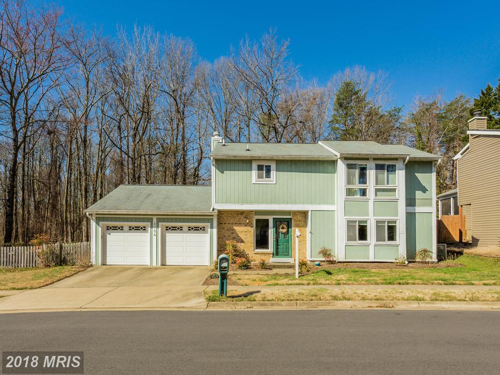 $549,900 In Alexandria, Virginia At Deer Run Crossing thumbnail