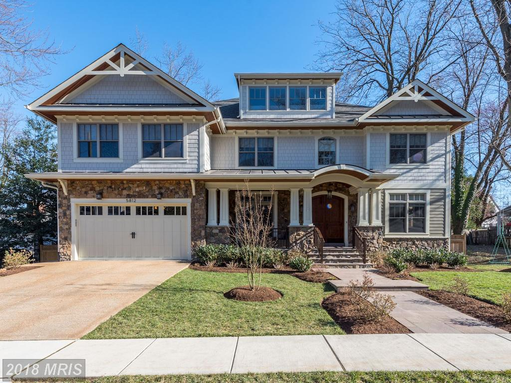 5,016 Sqft House For $1,949,900 In 22207 In Arlington County thumbnail