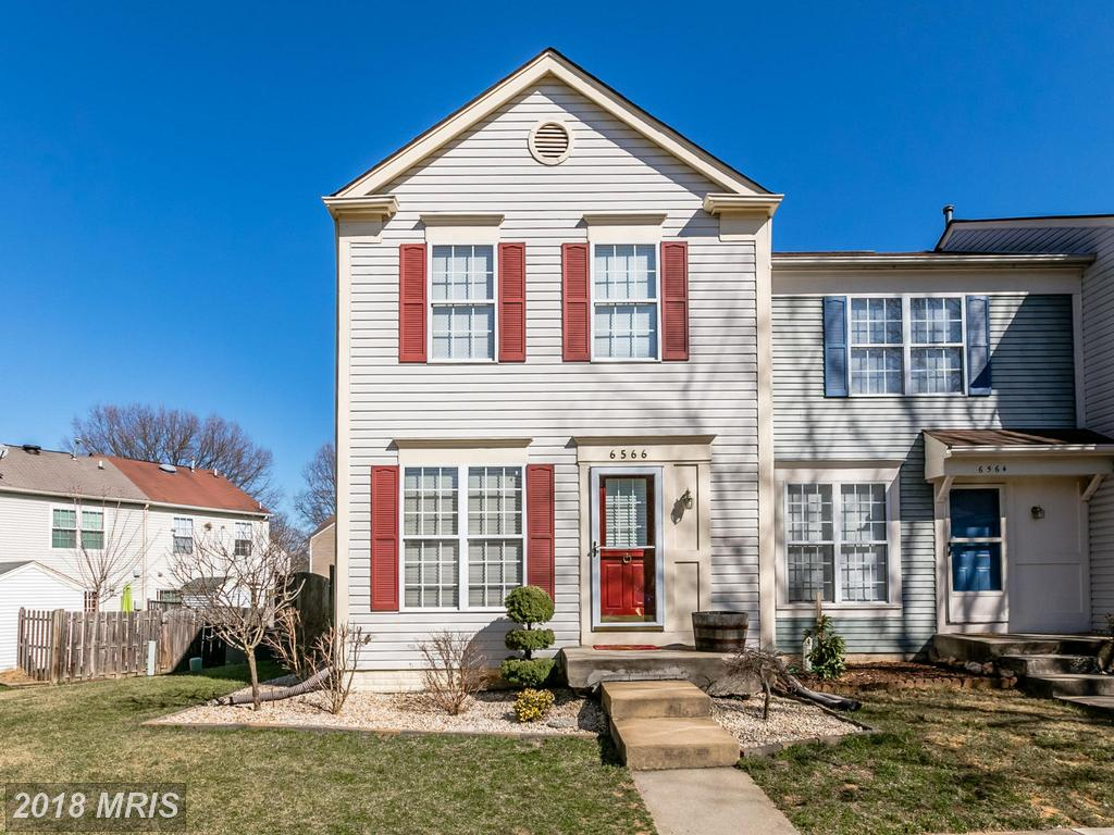 6566 Old Carriage Ln, Alexandria, VA 22315