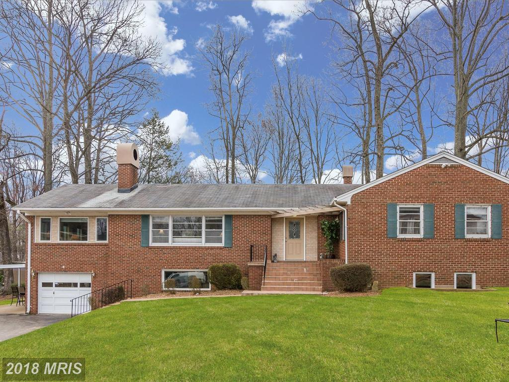After Buying A Residence In Burke, Virginia thumbnail