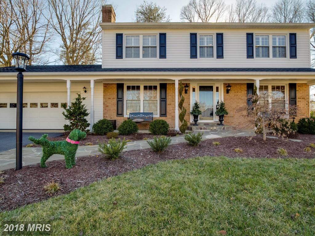 Do You Have The Facts About 9103 Fishermans Ln For Sale In Springfield? thumbnail