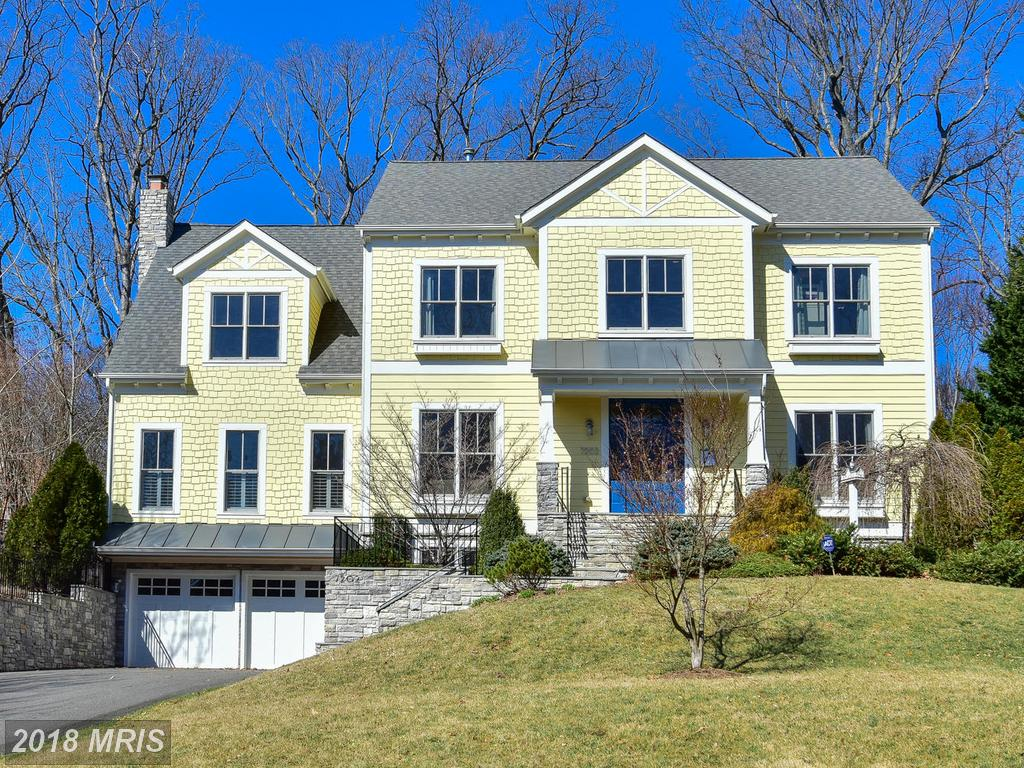 Forking Over $1,395,000 For A 4-BR House Like 7202 Marine Dr In 22307 In Fairfax County? Love Your Seller. thumbnail