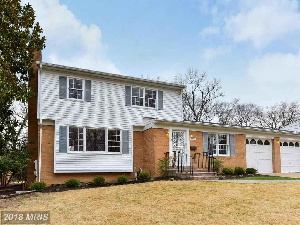 4 BR Colonial In 22309 In Alexandria For $589,900 thumbnail