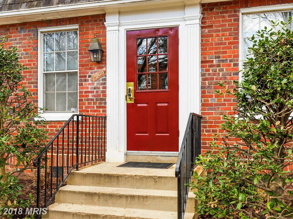 Have You Discovered The Benefits Of Living In Arlington County? thumbnail