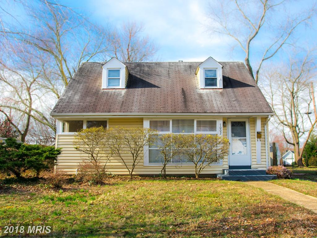 Spending $389,000 For A House Like 7002 Quander Rd In 22307 In Alexandria? Destroy The Seller? thumbnail