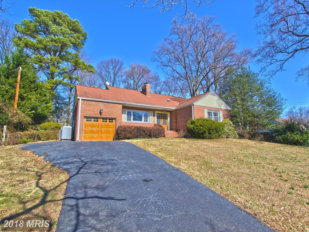 10040 Glenmere Rd