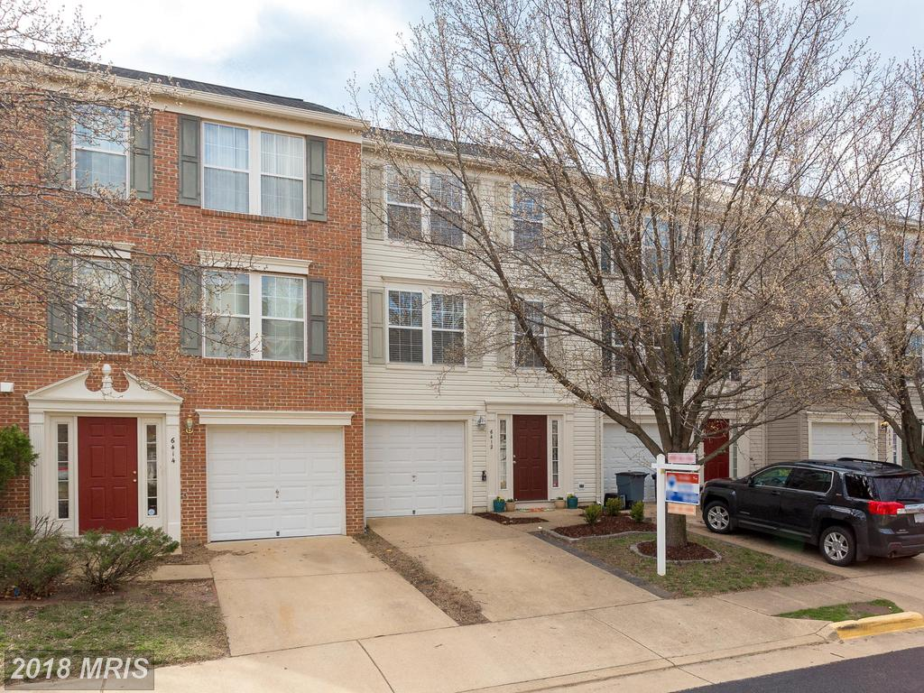$459,900 :: For Sale At Japonica In Springfield, Virginia thumbnail