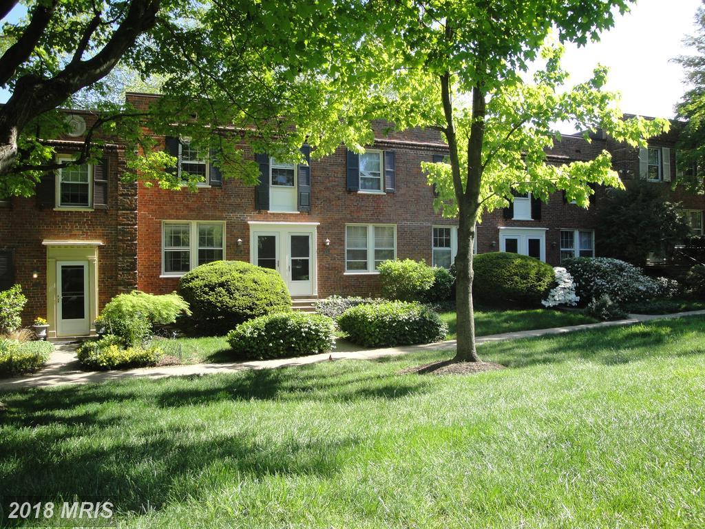 Julie Nesbitt's Suggestion For Home Shoppers Seeking A 2 BR Townhouse For Sale In Arlington thumbnail