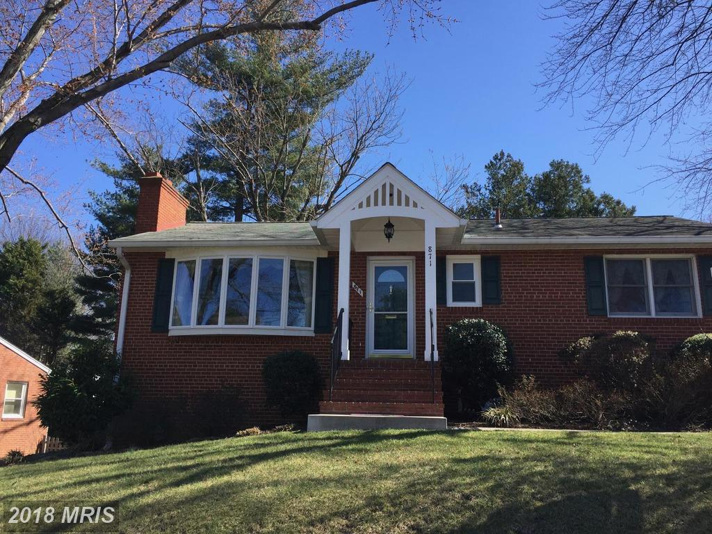 Are You Shopping For No Less Than 1,476 Sqft Of House In Arlington, Virginia? thumbnail