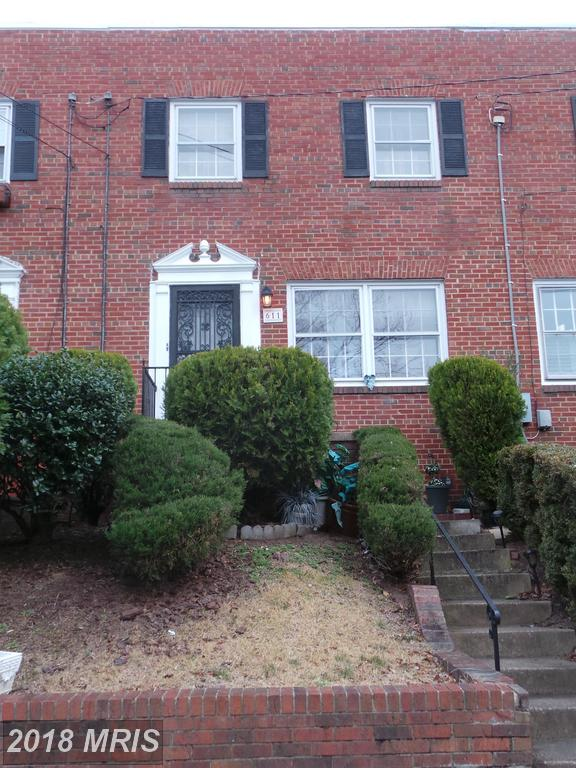 $725,000 :: For Sale In Alexandria VA 22314 At Old Town thumbnail