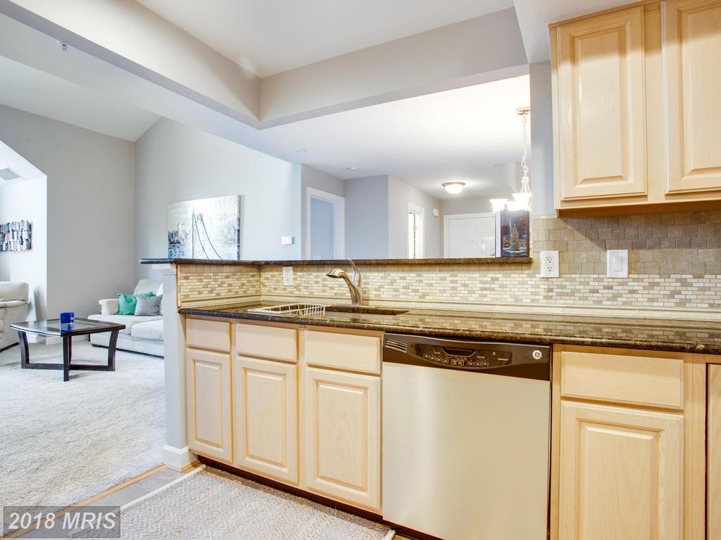 12209 Fairfield House Dr #513-A, Fairfax 22033