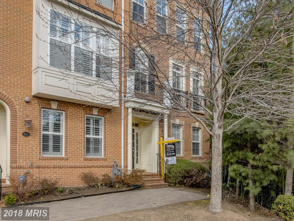 Will Nesbitt's Suggestion For Home Shoppers Seeking 3 BR Townhouse For Sale In Herndon thumbnail