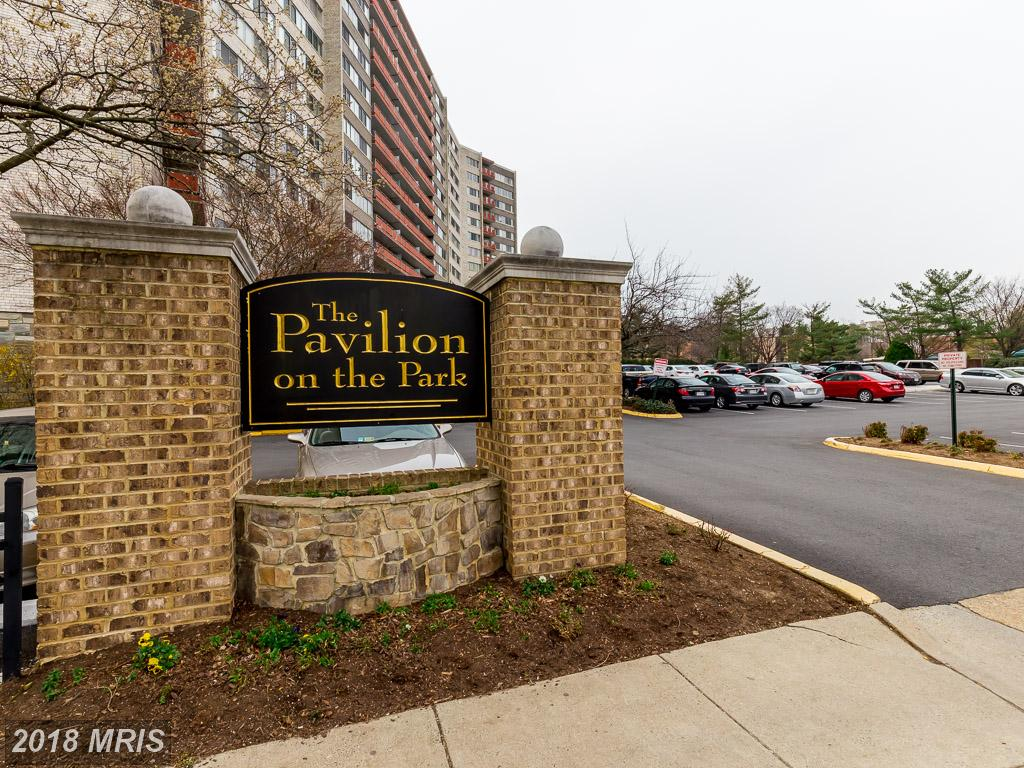 Photo of 5340 Holmes Run Pkwy #116
