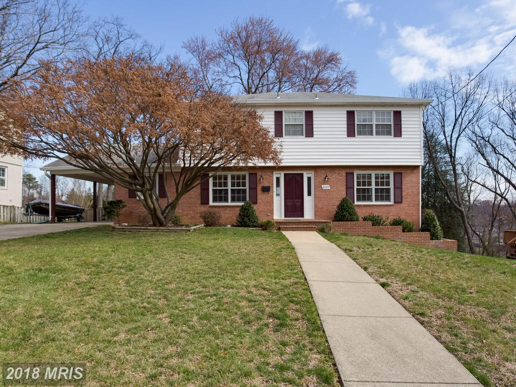 How To Select A Northern Virginia Realtor To Hunt $555,000 Residences Not Unlike 6409 Maryview St In 22310 thumbnail