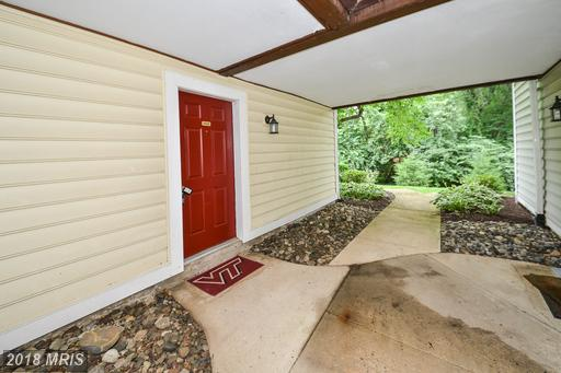 10124 Oakton Terrace Rd #10124