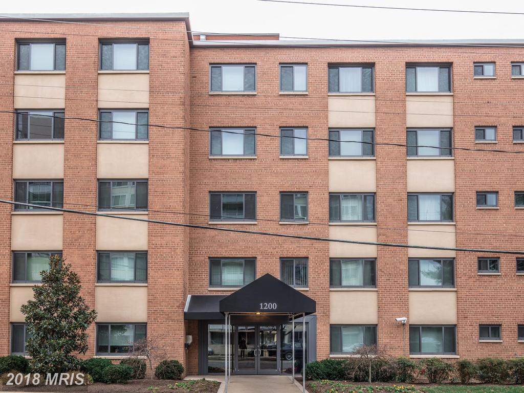 How To Get Ready To Purchase A $255,000 1-BR 1 BA Mid-Rise Condo Like 1200 Arlington Ridge Rd #204 In 22202 In Arlington County thumbnail