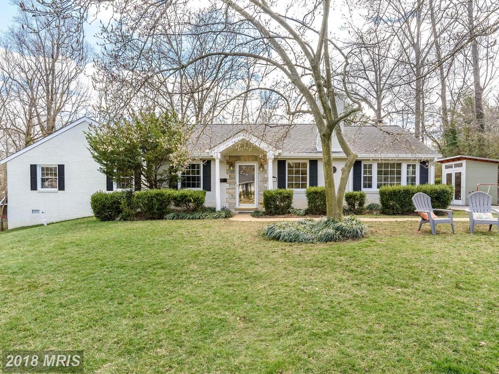 Best Practices For Choosing A Local Real Estate Agent When Thinking About 5-BR 3 BA Houses Similar To 1211 Morningside Ln In Alexandria, Virginia thumbnail