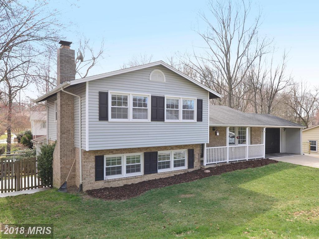 Looking For No Less Than 1,145 Sqft Of Split Level In Northern Virginia For $556,395? thumbnail