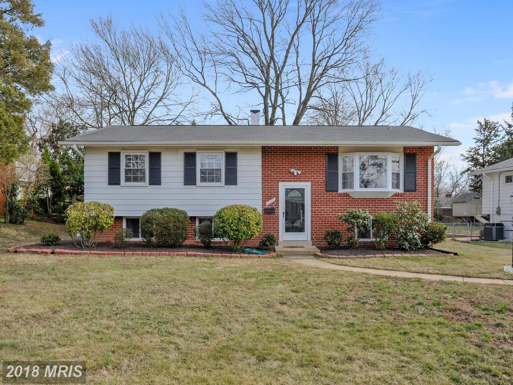 Can We Expect To See You In This Home At 7703 Arlen St? thumbnail