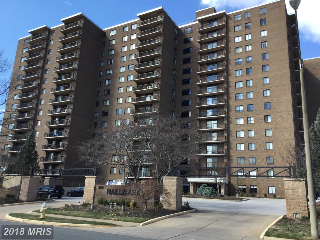 200 Pickett St N #1502