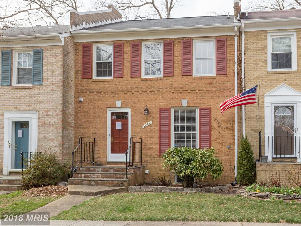 Pondering Properties At Leewood? Look At This Townhouse. thumbnail