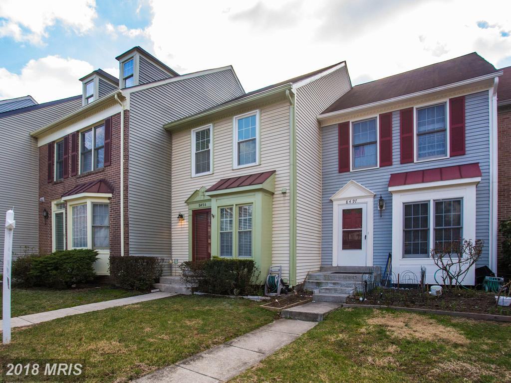 Is It Possible To Discover The Right Townhouse In 22153 In Fairfax County? thumbnail