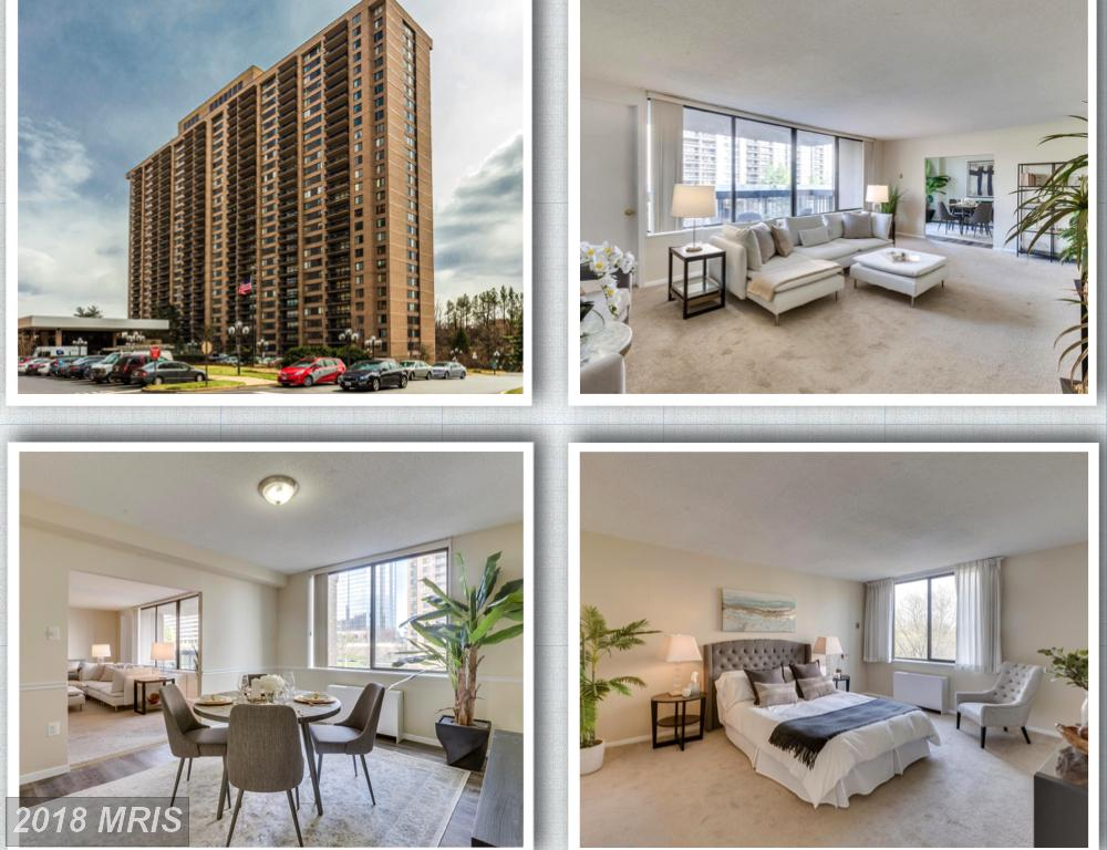 Ready To Move To A Traditional-Style Traditional At Skyline Plaza In 22041 In Falls Church? thumbnail