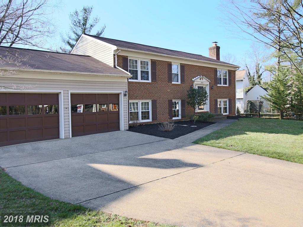 Burke Is A Perk For Buyers Thinking About Properties Like 8933 Bald Hill Pl In 22015 thumbnail