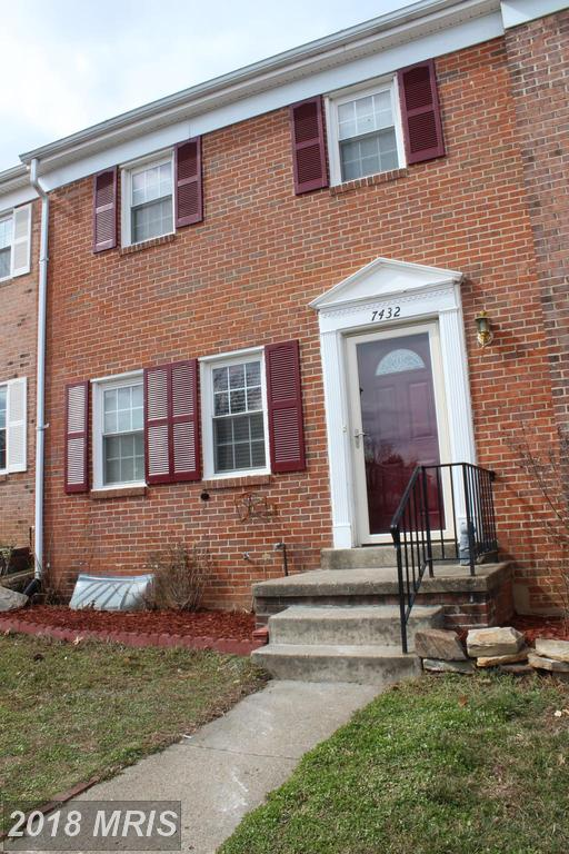Advertised For Sale Residences 03/18/2018: Less Than $367,605 In 22079 In Lorton thumbnail