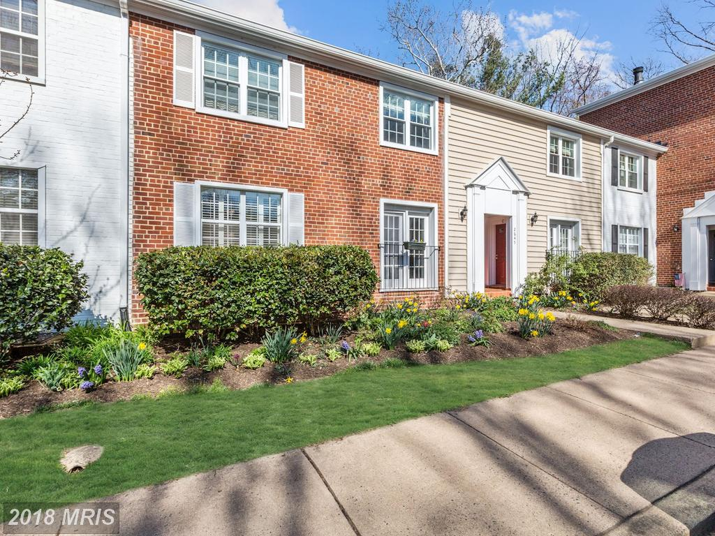 Photo of 2645 Walter Reed Dr #A