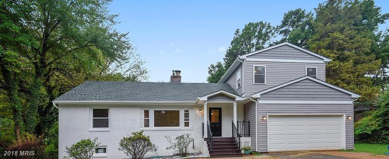 Intriguing Split Level Home For Sale In 22309 thumbnail