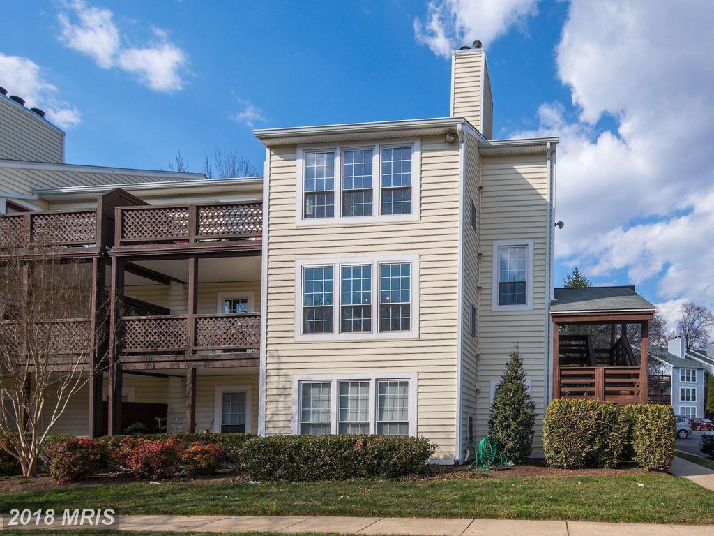 10175 Oakton Terrace Rd #10175