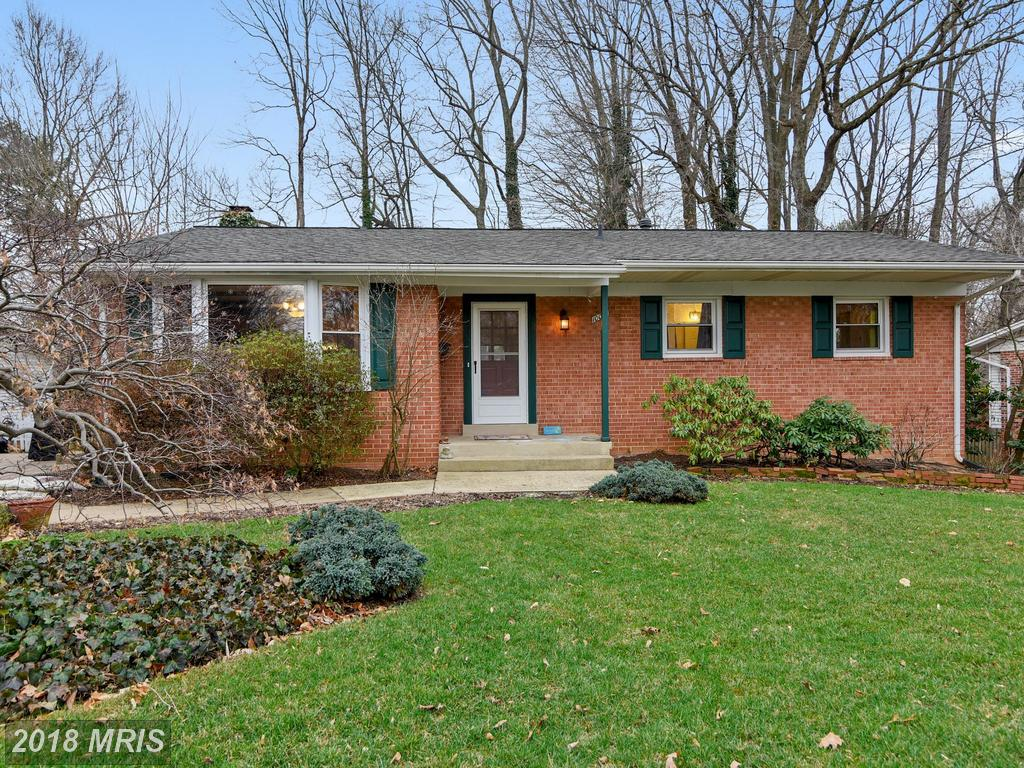 Ask Will Nesbitt How You Can Save $2,492 On This Rambler At 10021 Ranger Rd Fairfax VA thumbnail